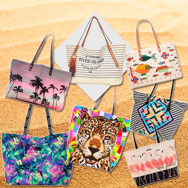 best beach bags 2015