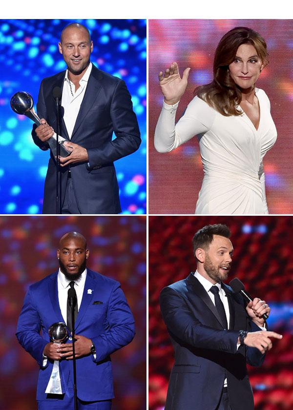 ESPYS Show Best Moments