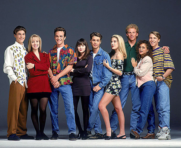 Beverly Hills 90210 Movie