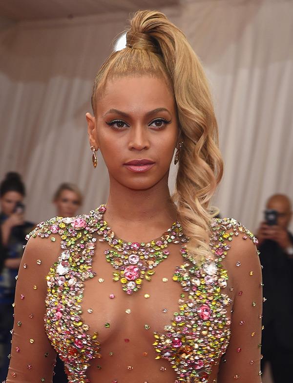 Beyonce Best Hairstyles