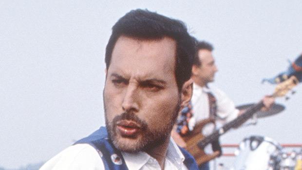 Freddie Mercury Celebrity Profile