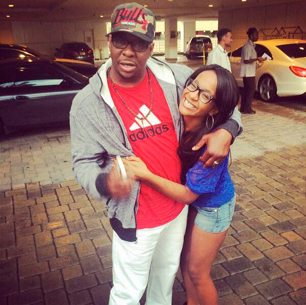 Bobby Brown Bobbi Kristina Brown Deathbed Picture