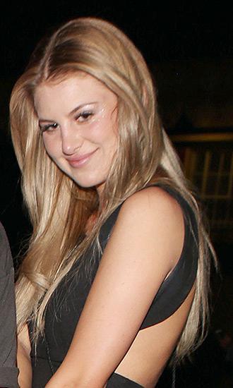 Briana Jungwirth celebrity profile