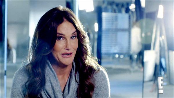 iPhone Siri Corrects Bruce Jenner Caitlyn