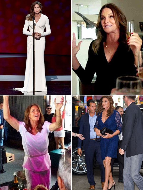 caitlyn jenner moments