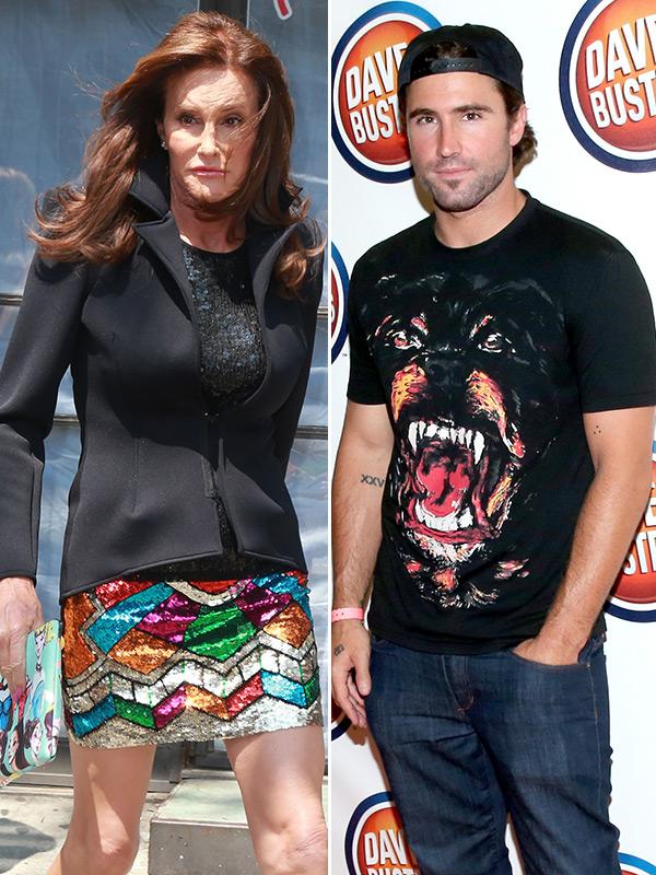 Caitlyn Jenner Brody Jenner Sex