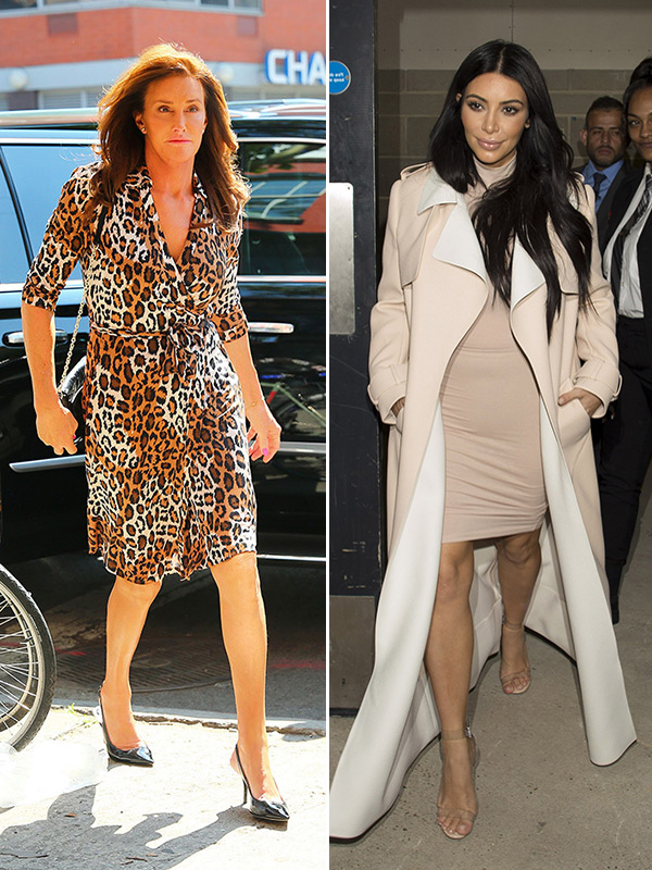 kim kardashian caitlyn jenner speech