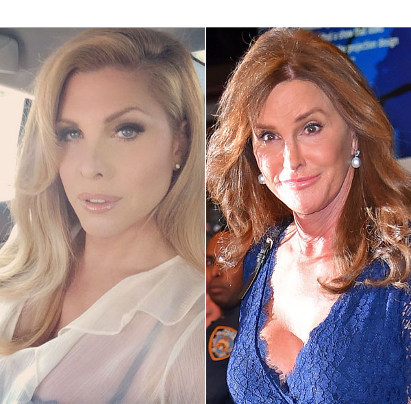 Caitlyn Jenner Girlfriend Candis Cayne