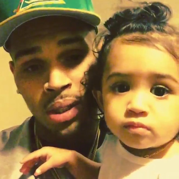 chris brown royalty home