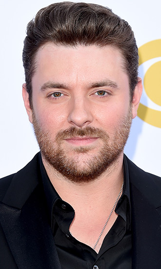 Chris Young Celebrity Profile