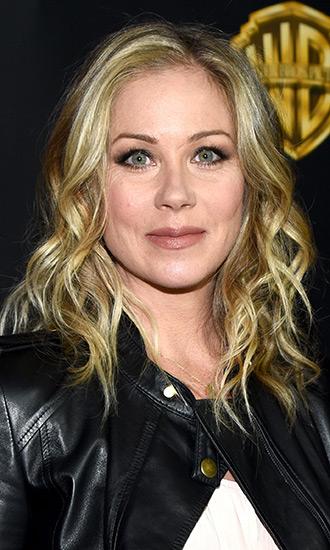 Christina Applegate Celebrity Profile