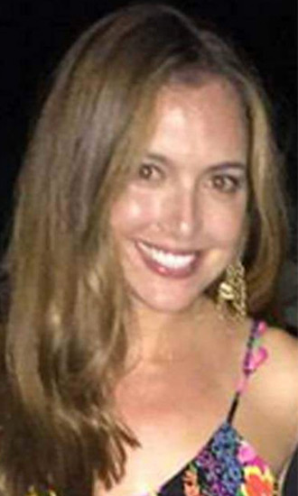 Christine Ouzounian Celebrity Profile