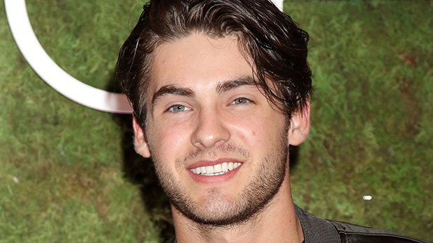 Cody Christian'Chica' at the Venetian Hotel and Casino grand opening, Las Vegas, USA - 12 May 2017