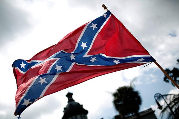 South Carolina Confederate Flag Removed