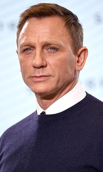 Daniel Craig Celebrity Profile