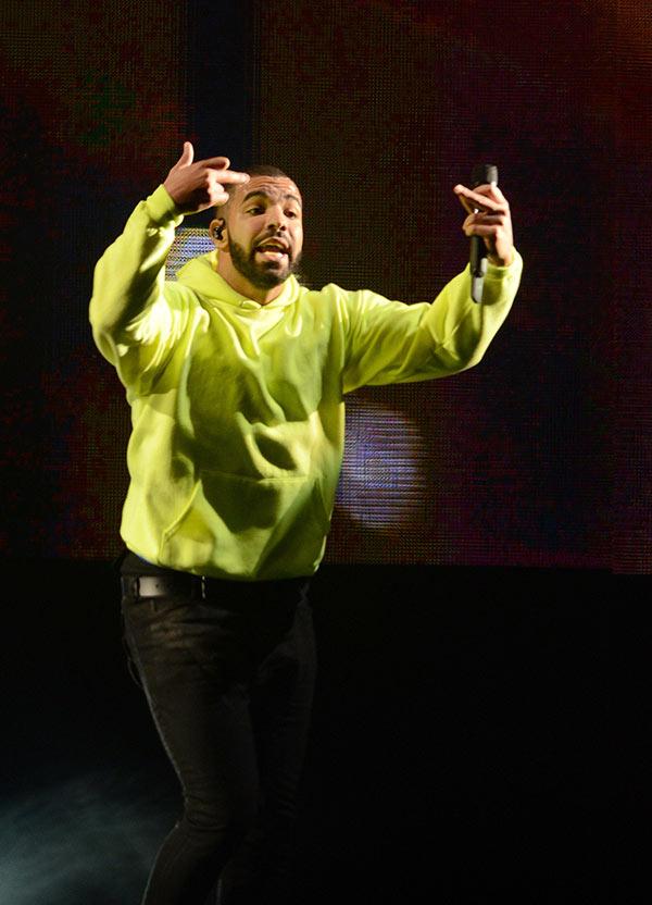 Drake Nicki Minaj Diss Song