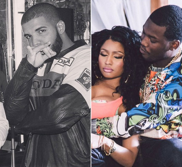 Drake Disses Meek Mill