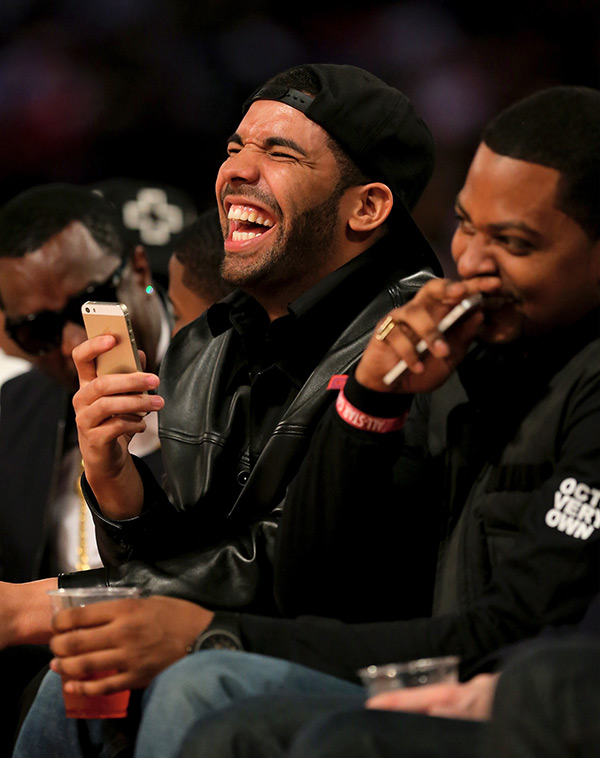 Drake Meek Mill Diss Song