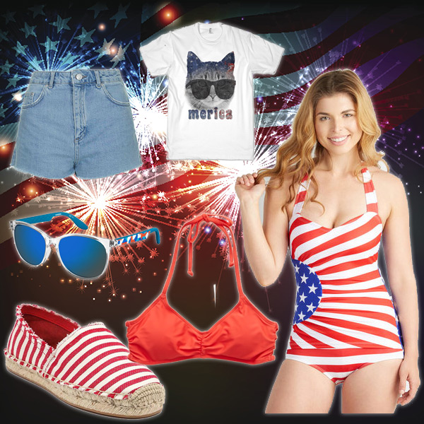 what to wear fourth of july outfits