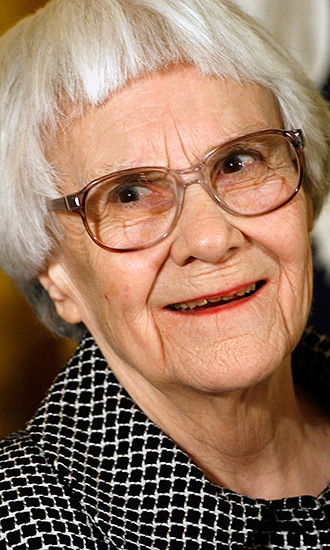 Harper Lee Celebrity Profile