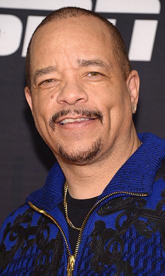 Ice-T Celebrity Profile