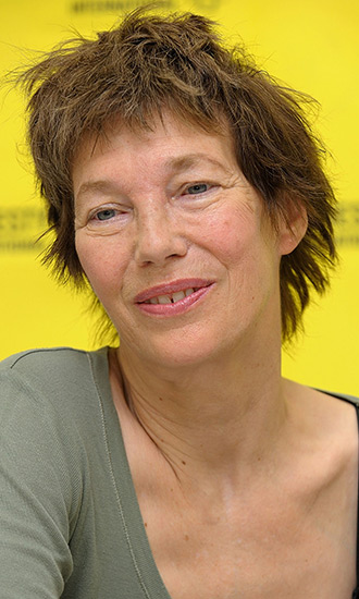 Jane Birkin Celebrity Profile