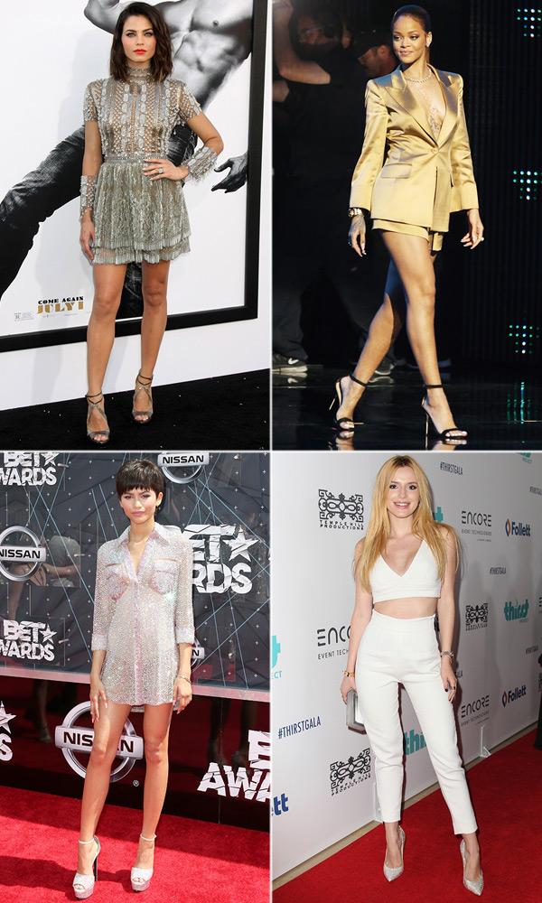 Bella Thorne Best Dressed
