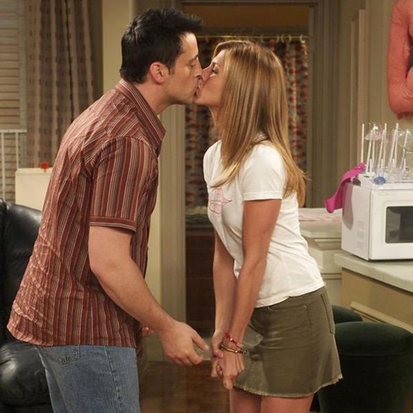Jennifer Aniston Cheated Brad Pitt Matt LeBlanc