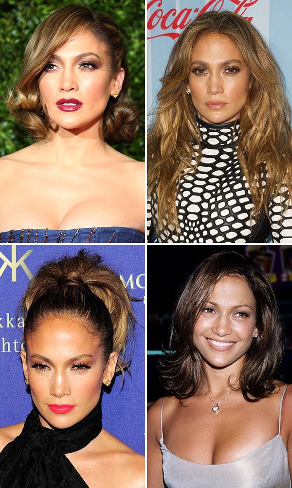 Jennifer Lopez Best Beauty
