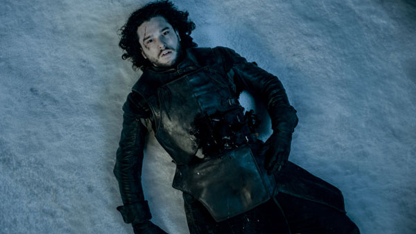 President Obama Jon Snow Dead
