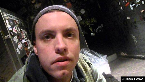 Justin Lowe Dead