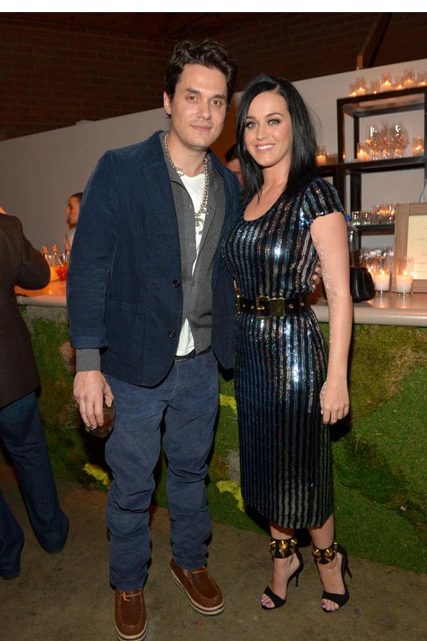 John Mayer Katy Perry Break Up
