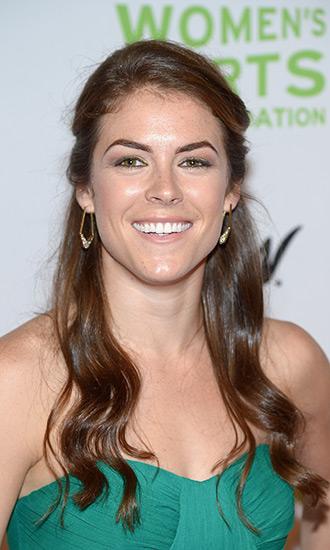 Kelley O'Hara Celebrity Profile