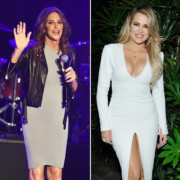 Khloe Kardashian Calls Caitlyn Jenner Bruce