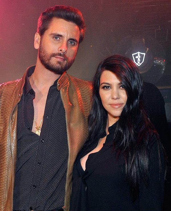 Kourtney Kardashian Planning Intervention