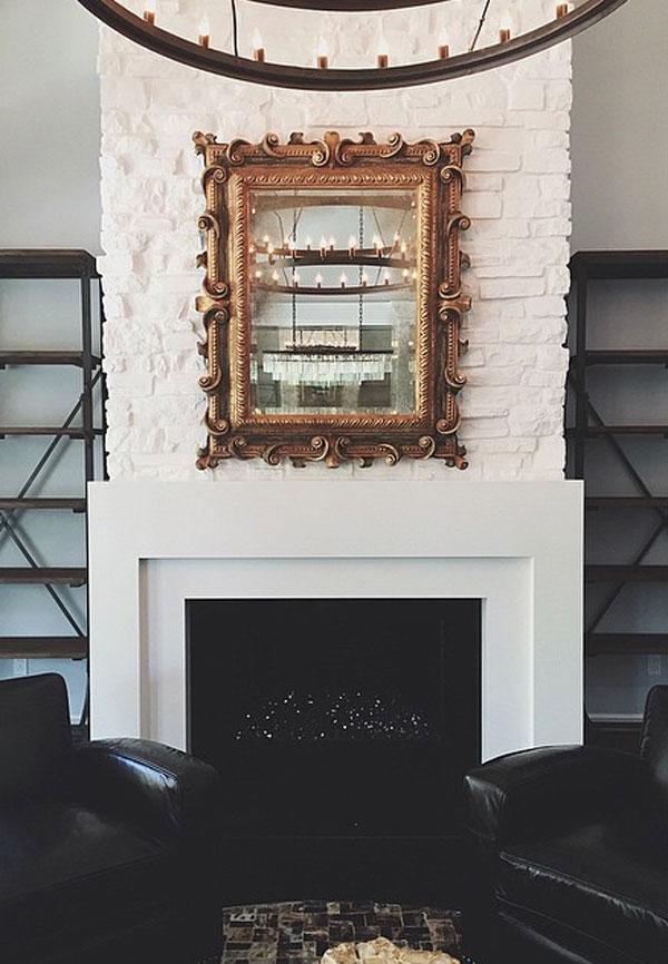 kylie jenner new home decor