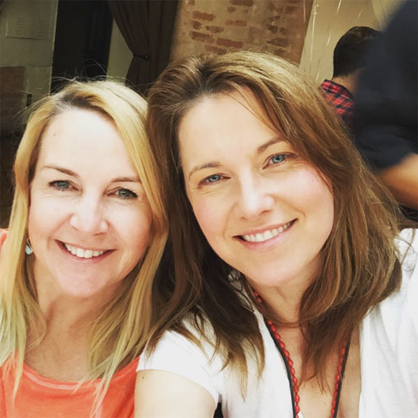 Xena Reunion Lucy Lawless