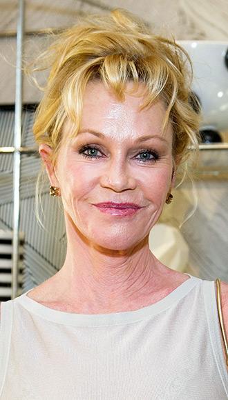 Melanie Griffith Celebrity Profile