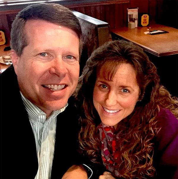 Jim Bob Michelle Duggar Molestation Lawsuit