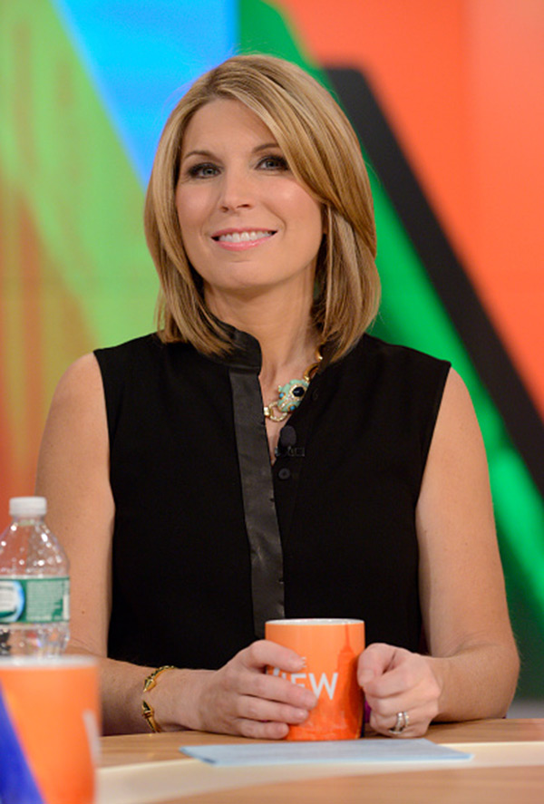 Nicolle Wallace Fired The View