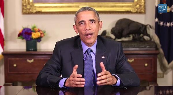 Barack Obama Commutes Prison Sentences