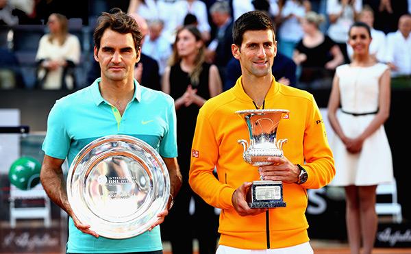 watch novak djokovic roger Federer Wimbledon finals 2015