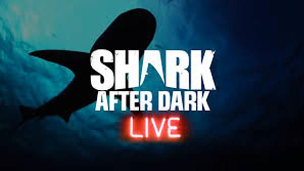 shark week schedule