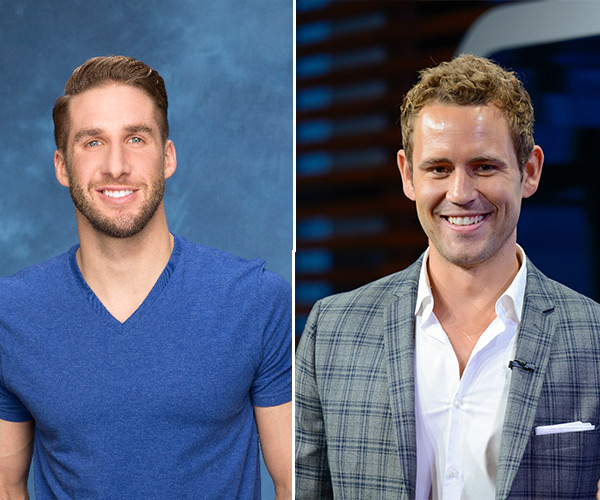 Shawn Booth Nick Viall Feud