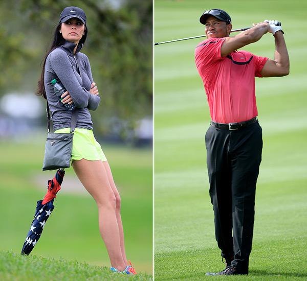 Tiger Woods Cheating Amanda Dufner
