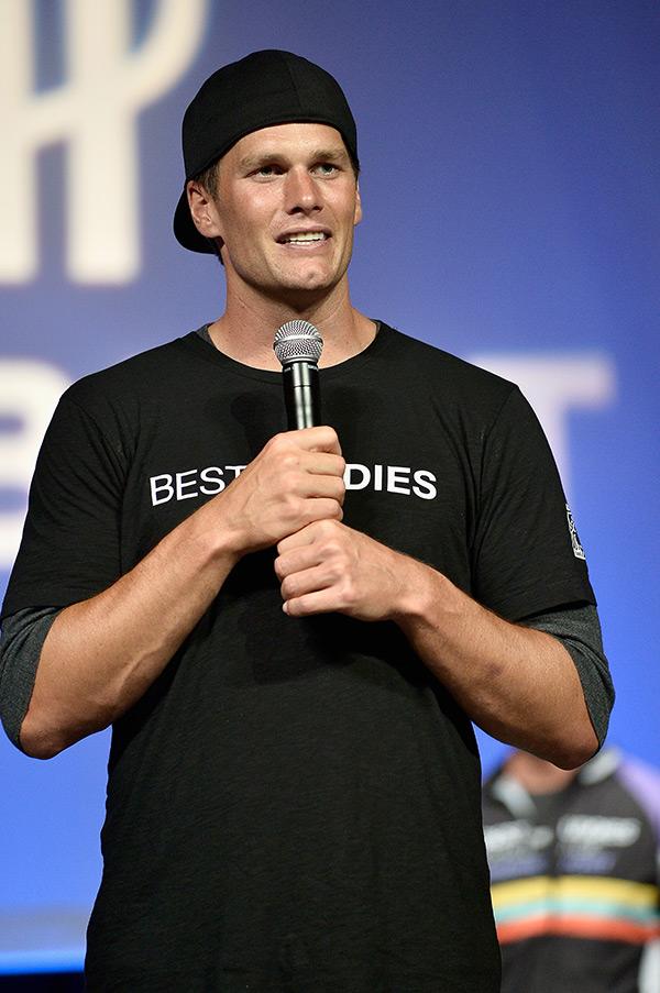 Tom Brady Fights NFL Suspension