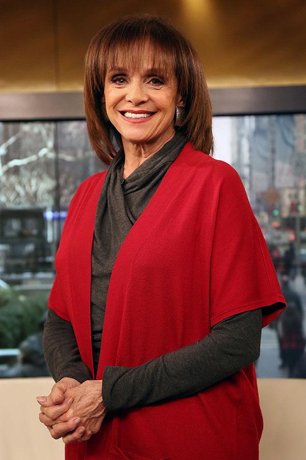 Valerie Harper Hospitalized