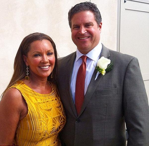 Vanessa Williams Married