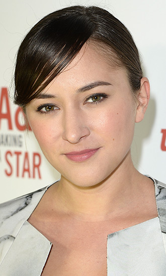 Zelda Williams Celebrity Profile