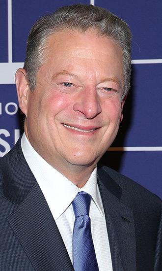 Al Gore Celebrity Profile